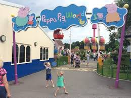paultons park home of peppa pig world picture of paultons park