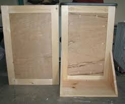 how to make shaker cabinet doors natural full size for kitchen wardrobe how to make cupboard doors