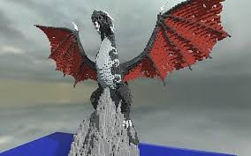 minecraft dragon map download downloads windows and mac programs