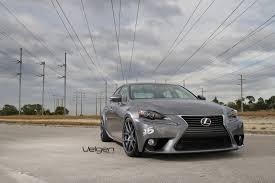 slammed lexus is350 2014 lexus is350 velgen wheels matte gunmetal 19x9 u0026 19x10 5