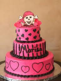 Pirate Cake Decorations Pirate Birthday Cake Cakecentral Com