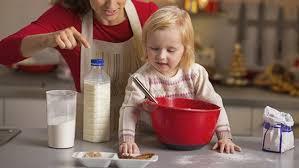 cuisine avec enfant cuisiner avec les enfants