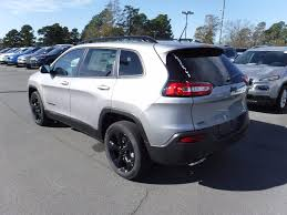 jeep cherokee tires 2018 new jeep cherokee latitude fwd at landers serving little rock