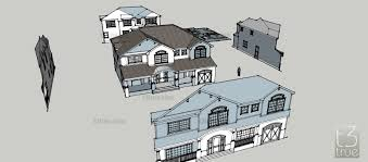 cad to 3d t3true architectural visualisations architectural