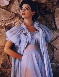wedding peignoir sets tosca vintage rainbow nightgown robe peignoir set chiffon gown