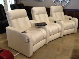 Comfortable Home Theater Seating Leather Home Theater Seating U0026 Media Room Chairs Town U0026 Country