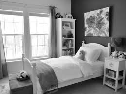 bedroom black and white bedroom ideas for young adults banquette