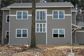 building a custom house envinity state college pa custom homes