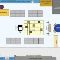 Floor Plan Generator Gas Station Floor Plan Thefloors Co