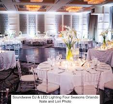 wedding venues in orlando fl orlando wedding venues soundwave entertainment wedding djs
