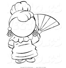 coloring pages of electric fan free download clip art free