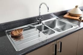 different types of kitchen faucets types of kitchen sinks medium images of kitchen sink faucet chrome