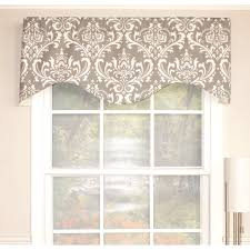 Yellow Valance Curtains Wonderful Gray Valance 36 Gray And Yellow Valance Curtains Royal Damask Cornice Curtain Jpg