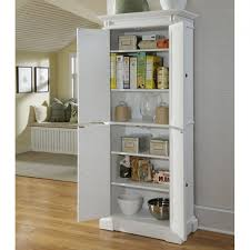 tall kitchen storage cabinet good free standing corner pantry