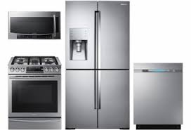kitchen appliance package sale deals on home appliances best buy