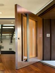 Home Interior Doors by Pivot Front Door Designs 1000 Ideas About Pivot Doors On Pinterest