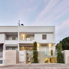 townhouse renovation by architetto decor advisor