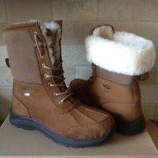 size 12 womens ankle boots australia ugg australia s solid us size 12 ebay
