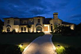 Landscape Lighting Installation - 3 things you should expect from a landscape lighting installation