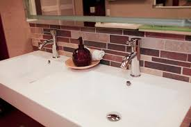 Designer Bathroom Sinks Wall Mounted Bathroom Counters Picture Gallery