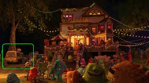 monsters university an in depth look at the hidden items