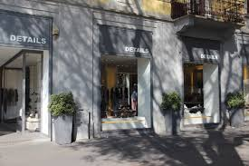shopping guide the 6 areas in milan appsolutelymilano