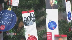 salvation army now accepting applications for angel tree kxan com