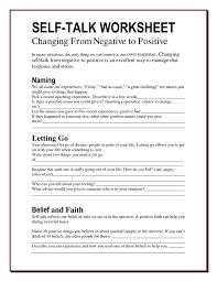 byron katie worksheet 90 best self talk counseling images