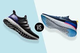 Nike React material matters nike react vs adidas boost sneaker freaker