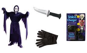 Scream Halloween Costume Ghostface Scream Costume Diy Guides Cosplay U0026 Halloween