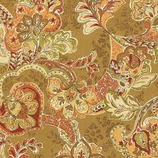 Traditional Upholstery Fabrics Tuscan Vine Easycare Fabric By The Yard Traditional Upholstery