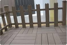 composite decking railing wpc decking outdoor decking