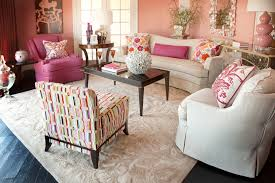 impressive pink rugs for living room beautiful home decoration