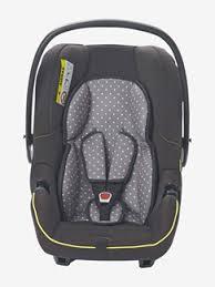 siege coque bébé nacelle siège auto bébé sécurité auto bébés vertbaudet