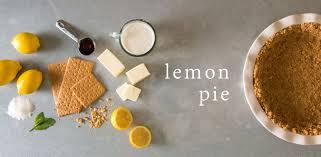At Home Joanna Gaines Lemon Pie Recipe At Home A Blog By Joanna Gaines