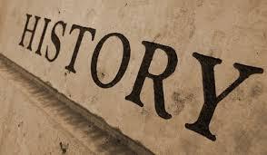 North American history