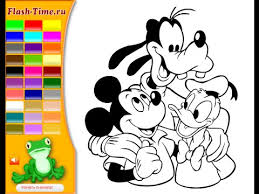 free mickey mouse coloring pages kids mickey mouse coloring