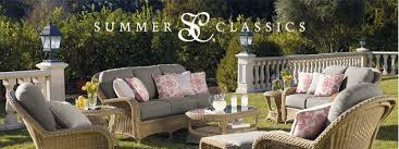 Frontgate Save  On Summer Classics FREE Shipping On All - Summer classics outdoor furniture