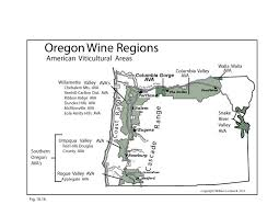 map of oregon wineries wineries in salem oregon wine fandom powered by wikia