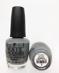 opi embrace the gray reviews photo makeupalley