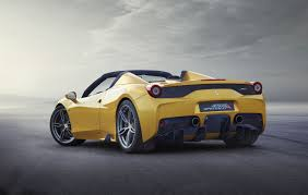 ferrari yellow 458 2015 ferrari 458 speciale aperta photos specs and review rs