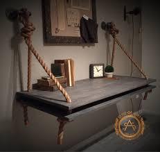 desks ikea office ideas diy ladder desk leaning desk diy leaning