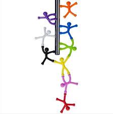 imagenes q interesante sciencegeek 9 unids o 6 unids mini q man figura magnética oficina de