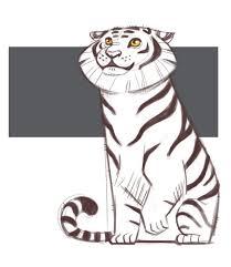 25 unique tiger sketch ideas on pinterest tiger drawing tiger