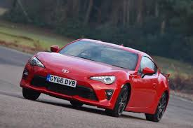 toyota fast car top gear promises to u0027cause havoc u0027 as reasonably priced car