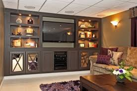 living room media furniture built in furniture advantages and things to consider