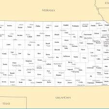 usa map kansas state kansas enchanted learning map of usa