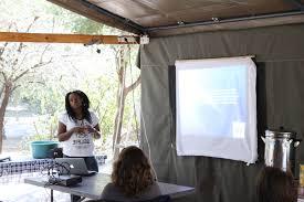 study abroad botswana