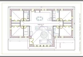 Home Design 1900 Square Feet A Straw Bale House Plan 1250 Sq Ft