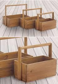 best 25 wooden basket ideas on pinterest paper towel holder